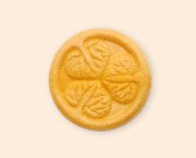 餅入り最中 三河葵